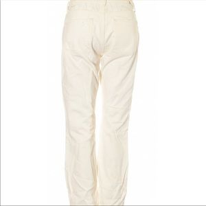 Zara Jeans - Zara white jeans pants detailed embroidered